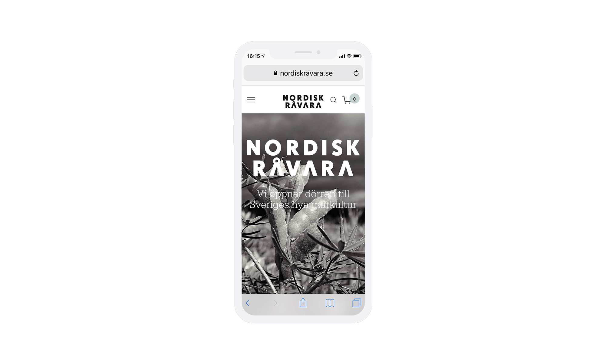 nordiskravara.se