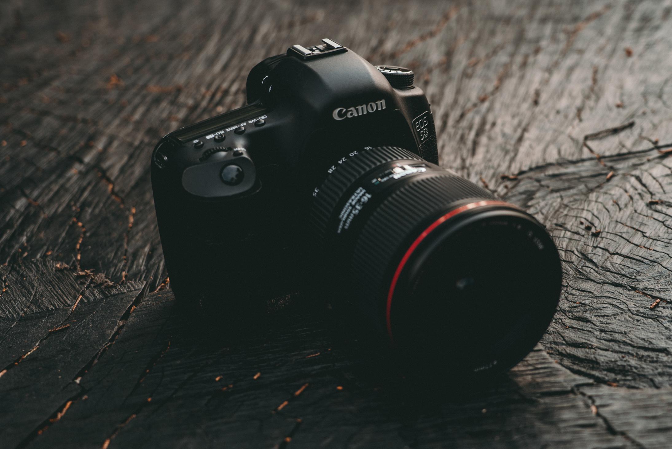 - Photographer