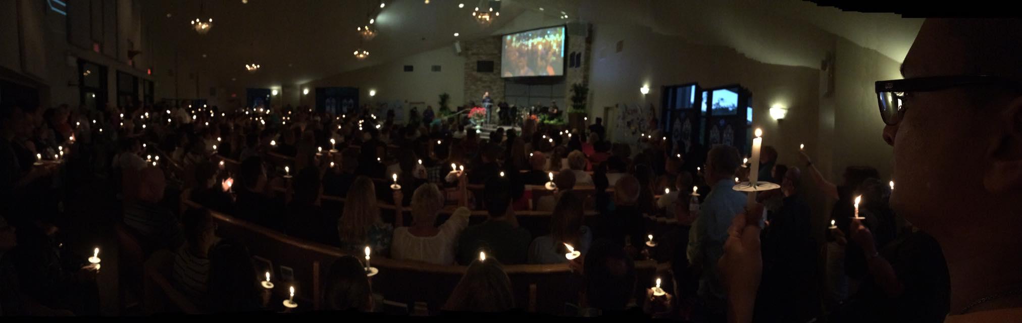 - PULSE Memorial at Christ Church Unity Orlando