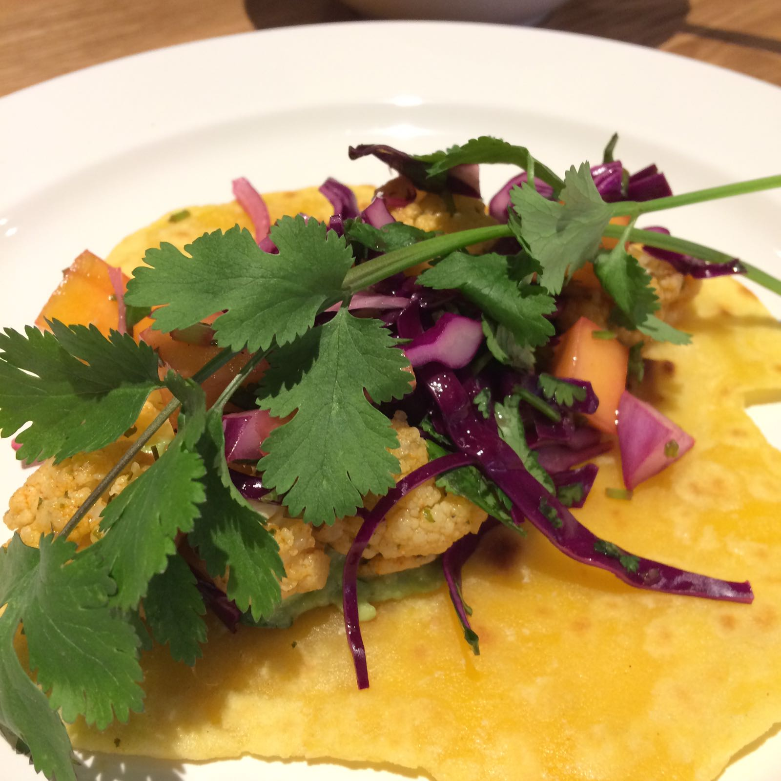 tortilla, recettes mexicaine.JPG