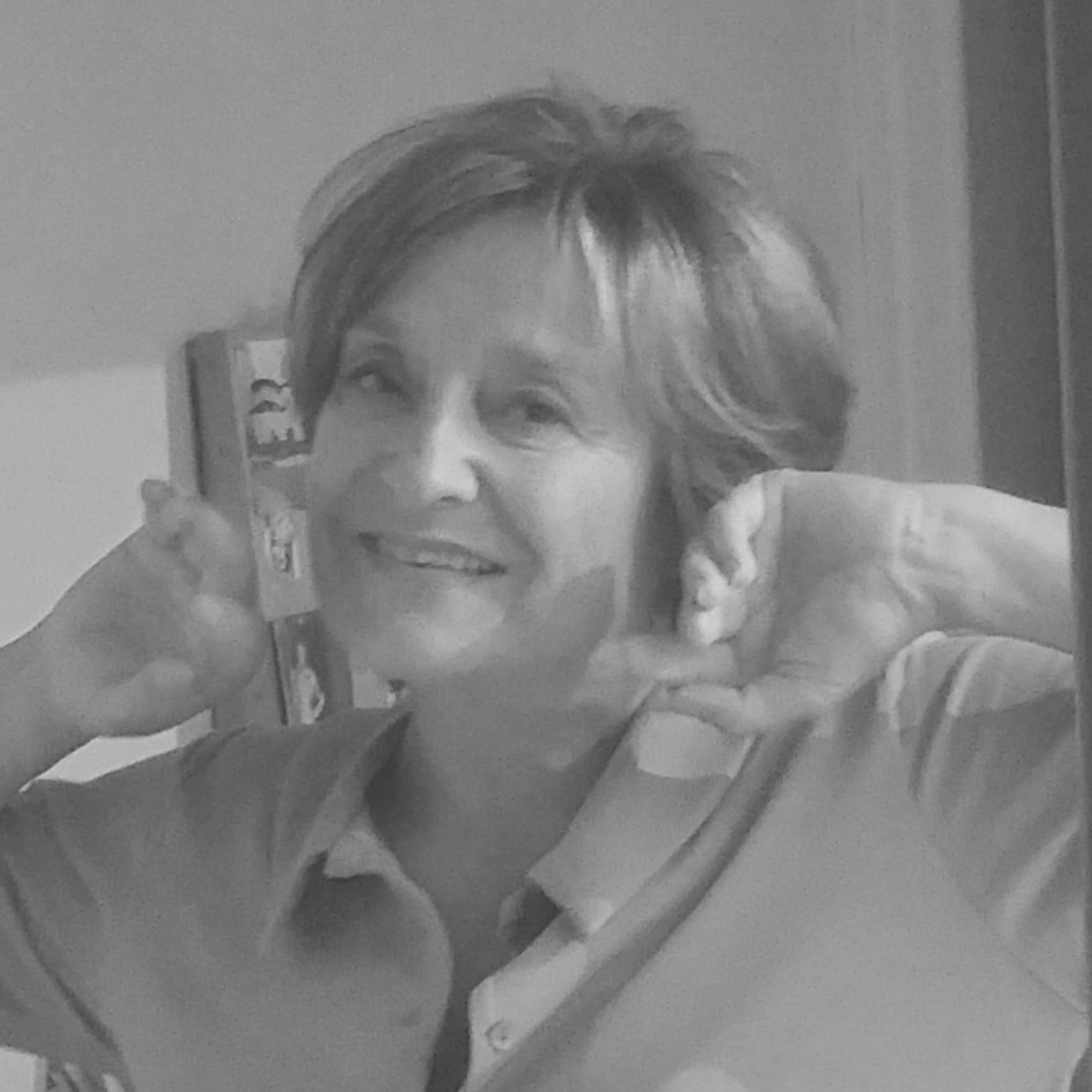 Martine Reigneau -