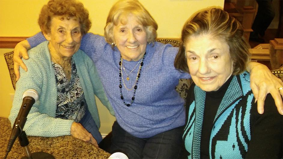 Ogurek Sisters -