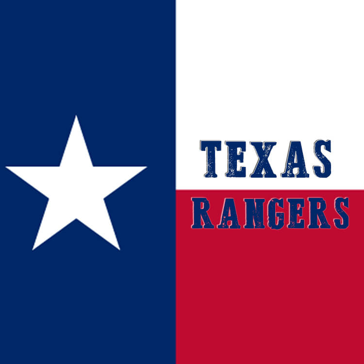 Legends of the Old West Season Five: Texas Rangers