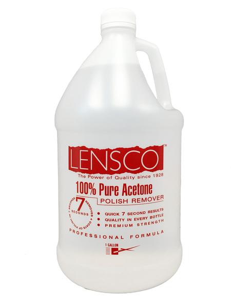 Acetone- 100% Pure