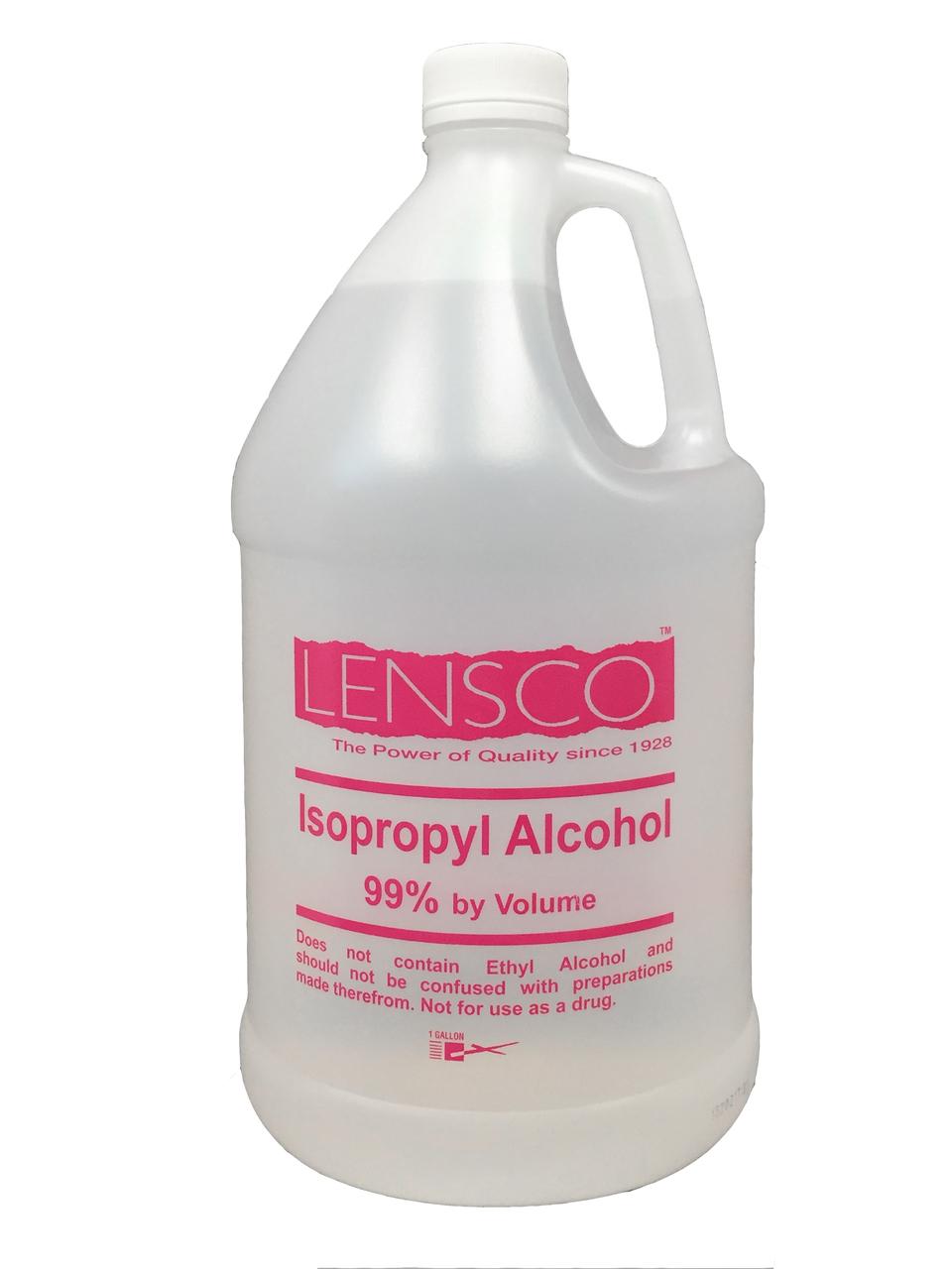 Alcohol- 99%