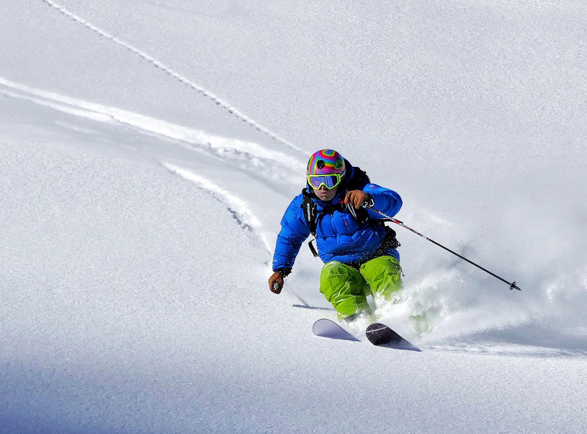SKi& Snowboard -