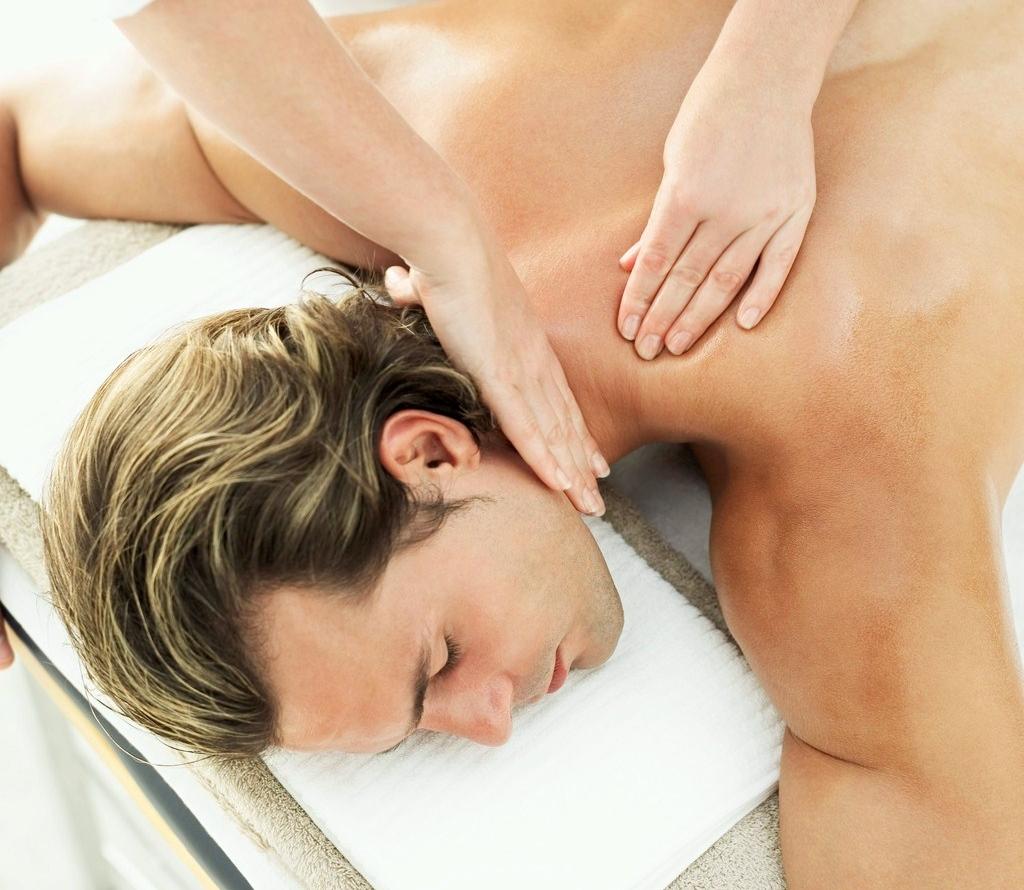 Massage énergisant et détoxifiant - Massothérapie Zeina Raya