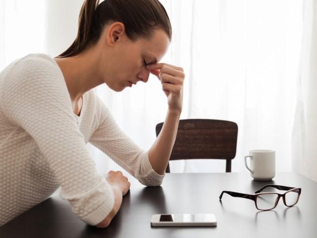 Le stress - Blogue - Massothérapie Naturopathie Zeina Raya