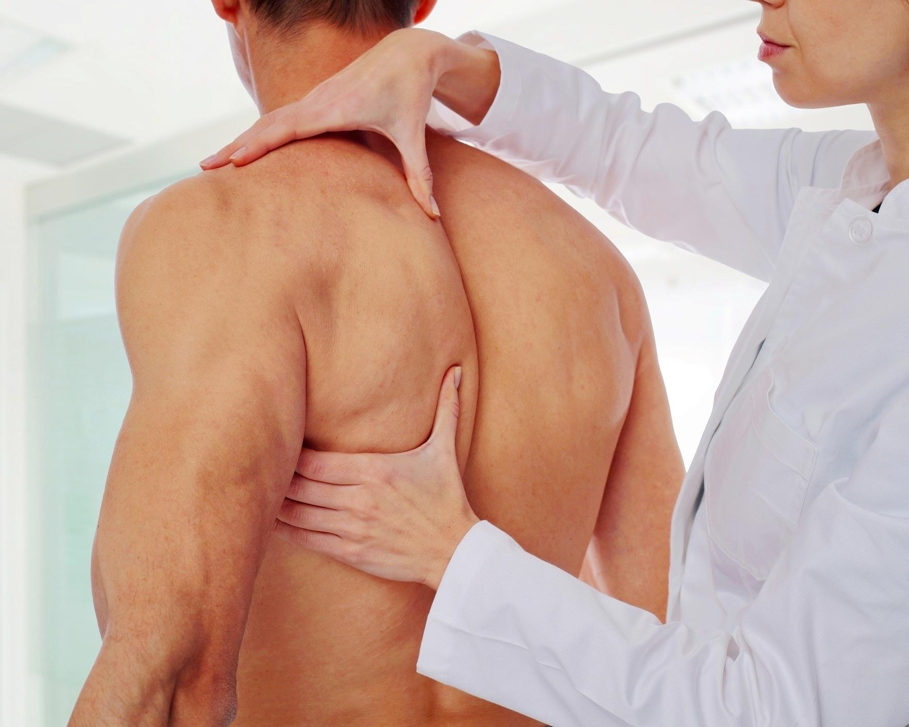 Sports Massage - Massotherapy Zeina Raya