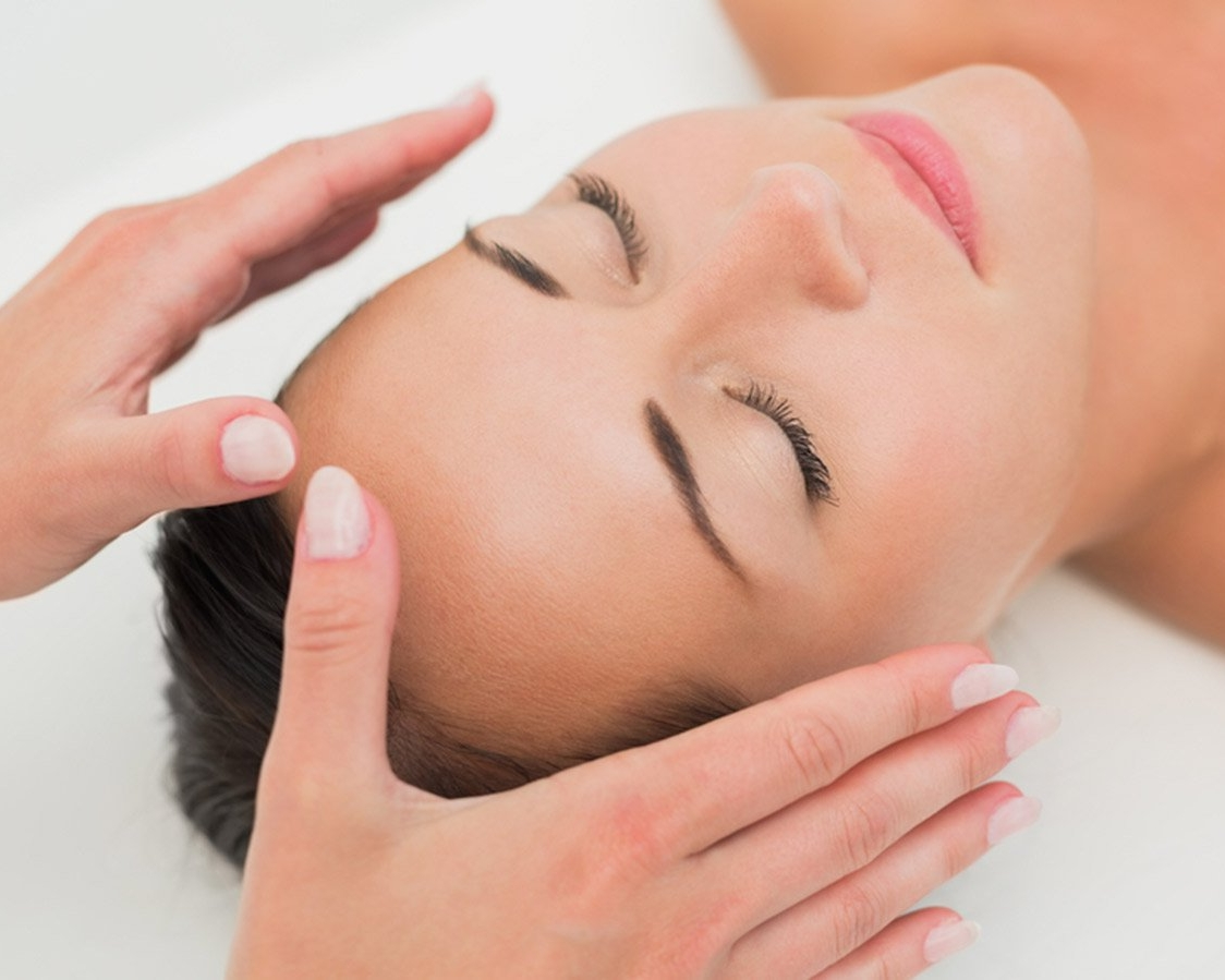 Reiki - Zeina Raya's Massage therapy and naturopatic practice