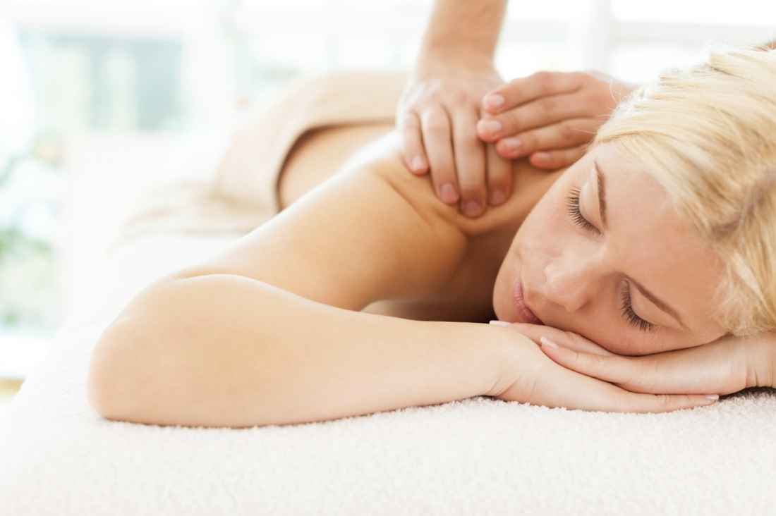 Bienfaits du massage sur la santé - Massothérapie Zeina Raya