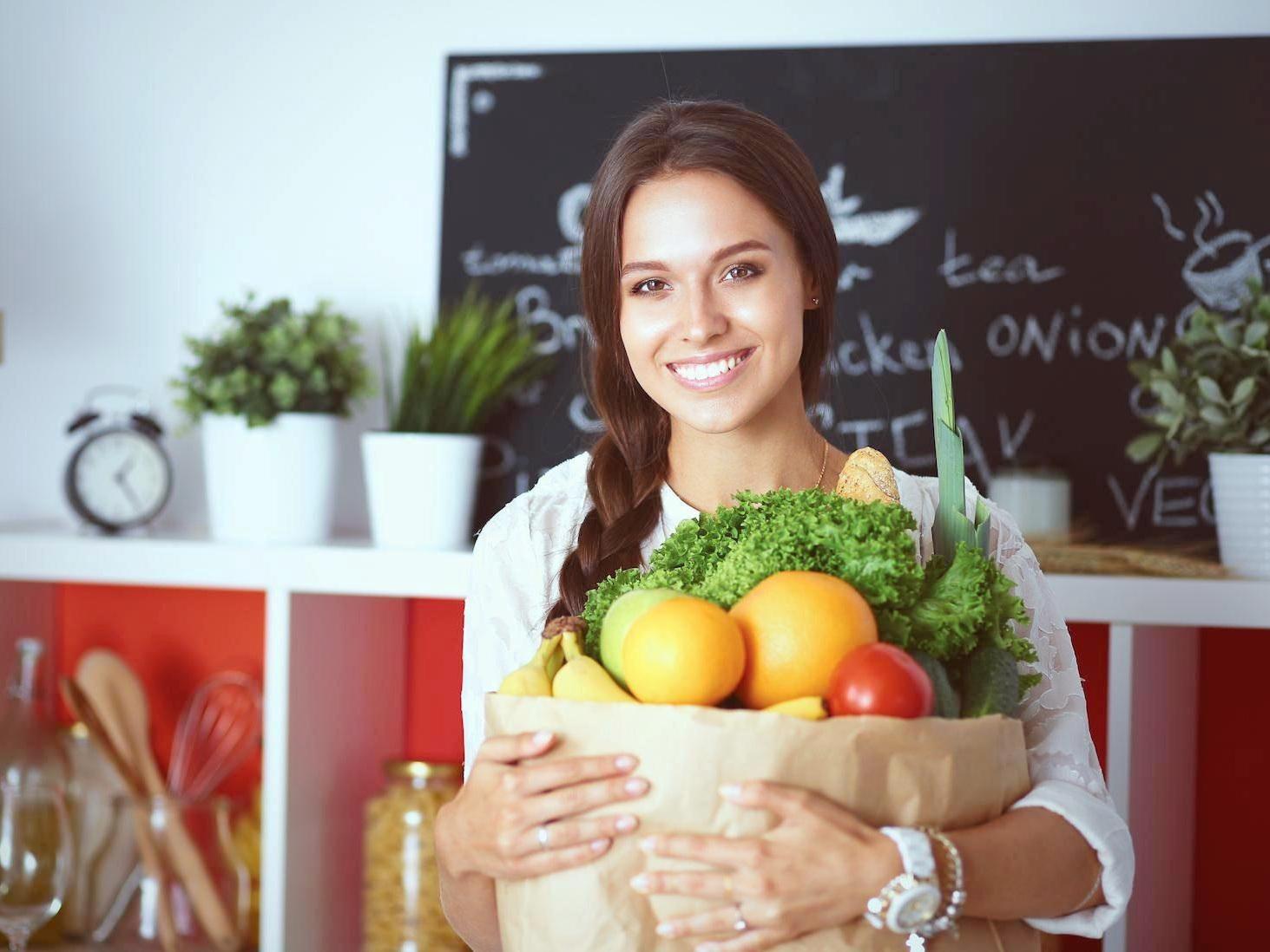 Diete et nutrition - Naturopathe - Massothérapie et naturopathie Zeina Raya Montreal