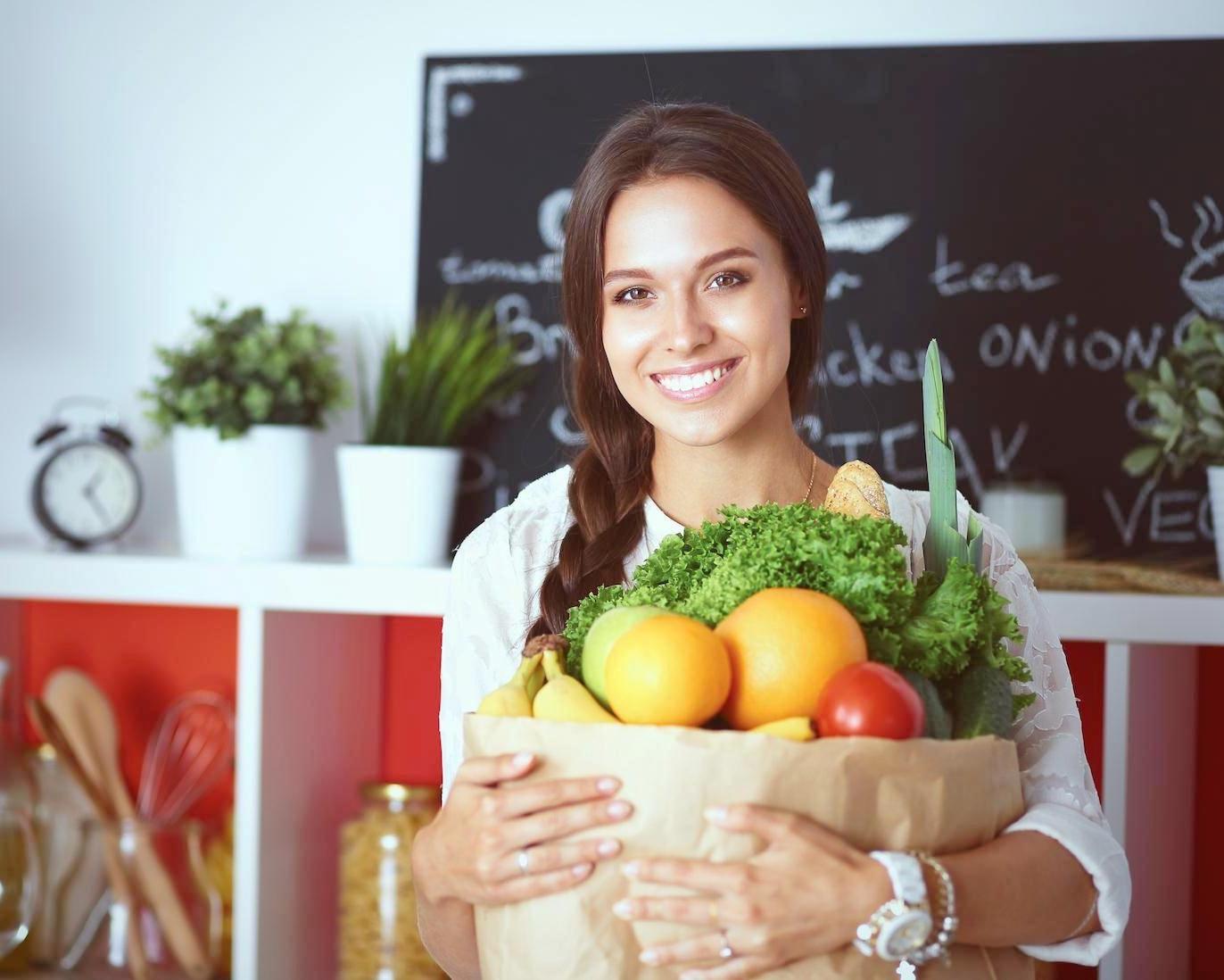 Diet and Nutrition - Naturopath Zeina Raya's naturopathic practice