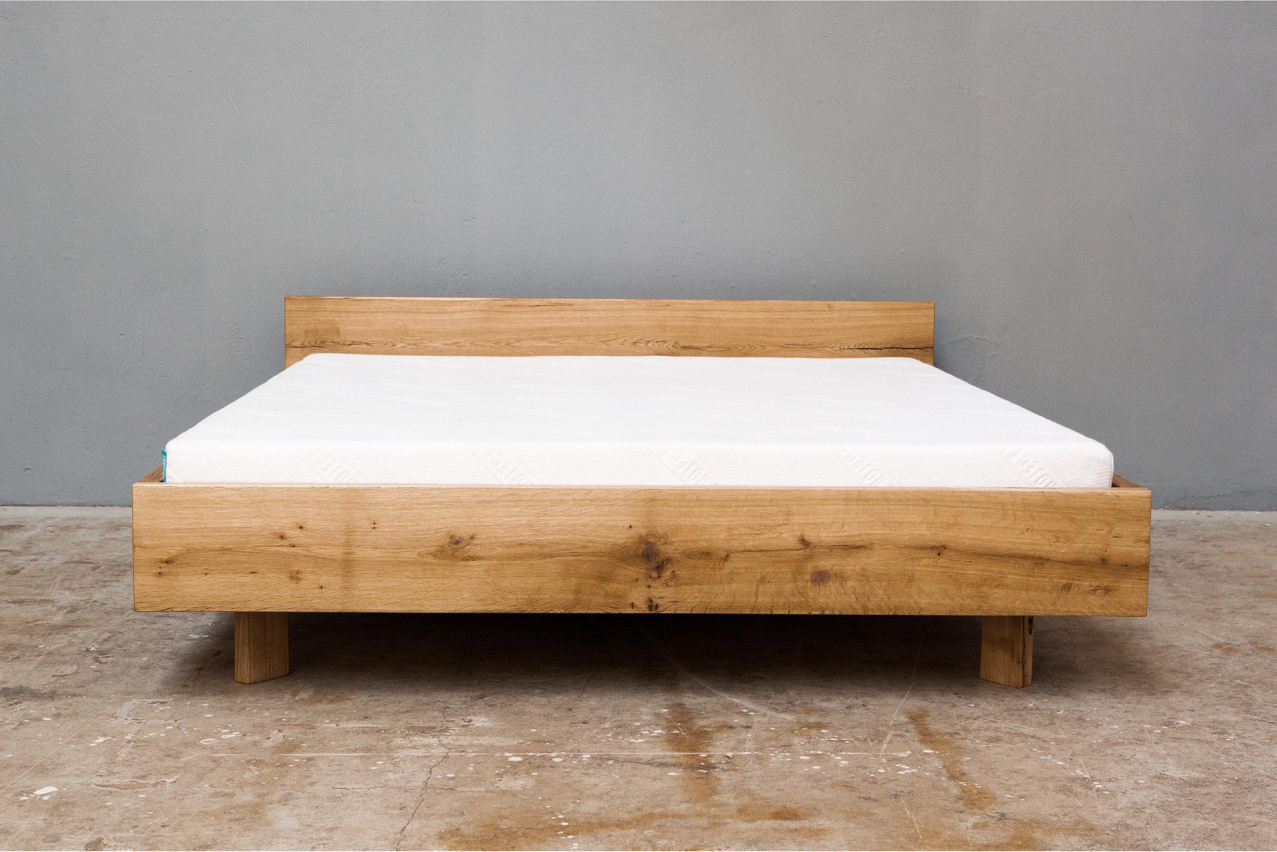 """- """"Was all unseren Möbeln zu Grunde liegt, ist das proportionale Verhältnis ihrer Elemente zueinander."""""""