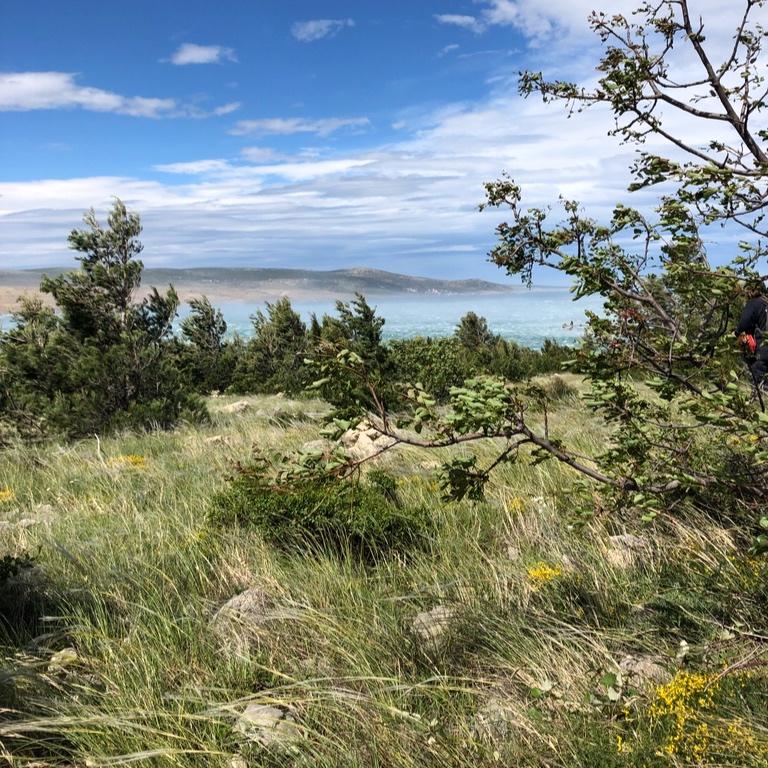 Paklenica - eine Auszeit in der Natur