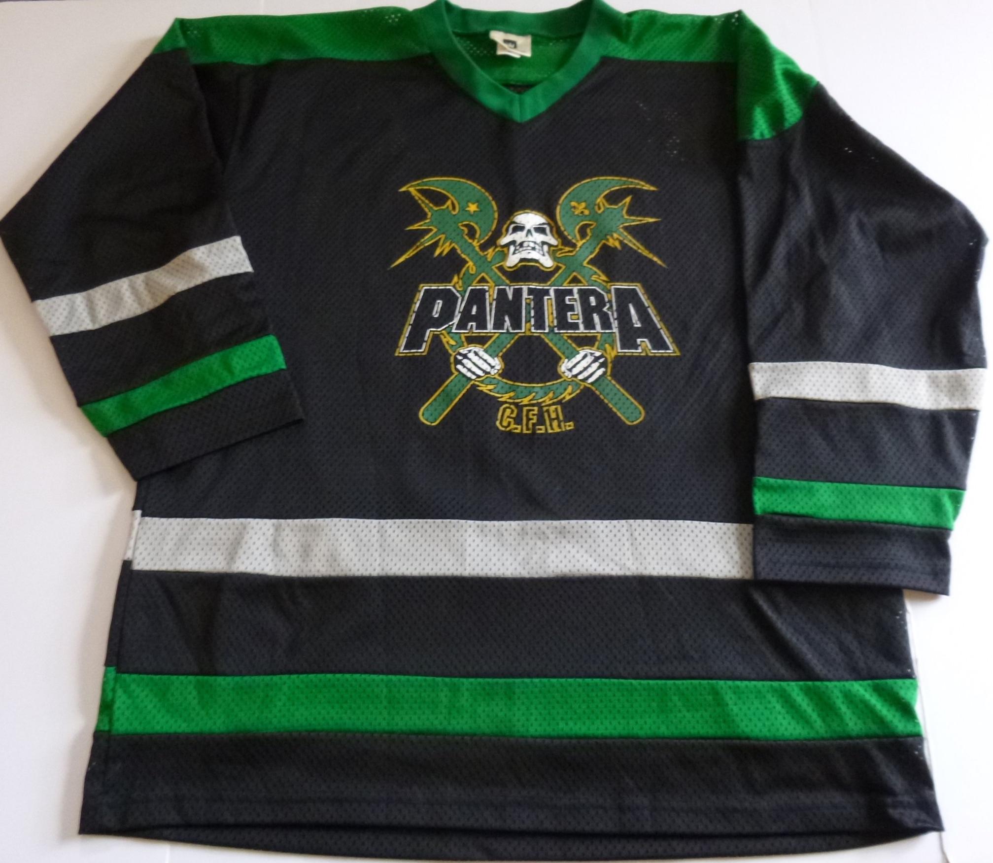 dallas hockey jersey