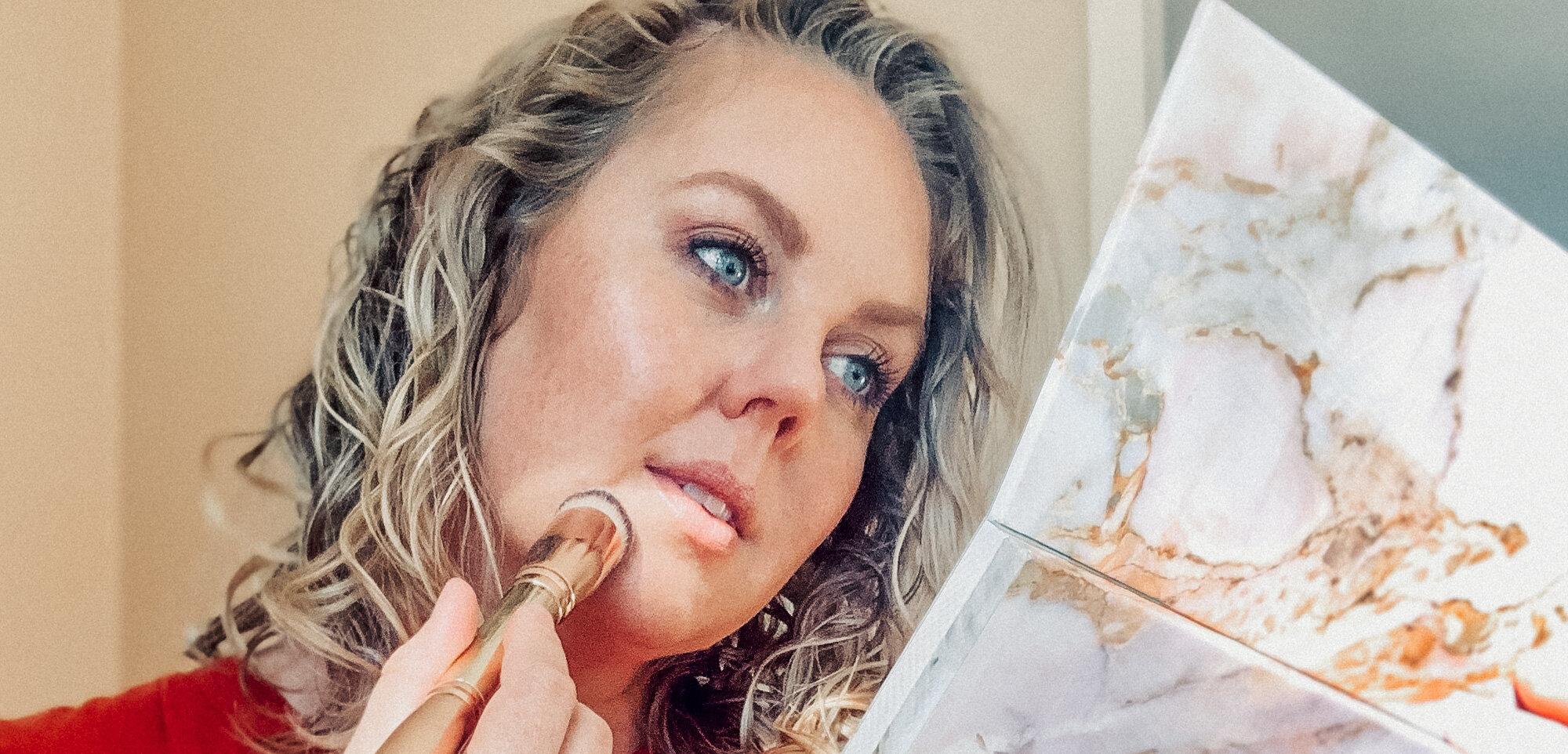 Free Online Makeup Consultation