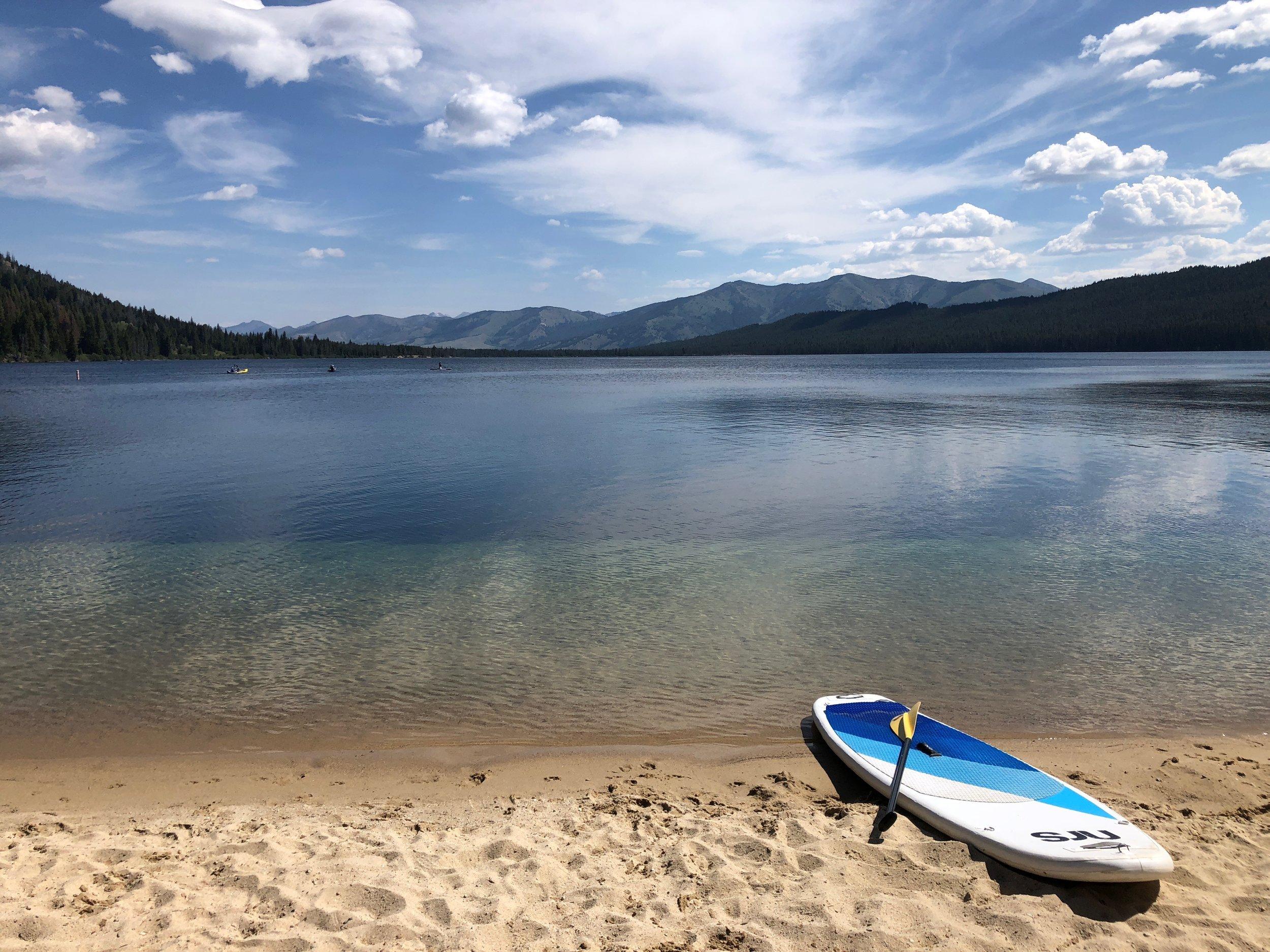 Alturis Lake