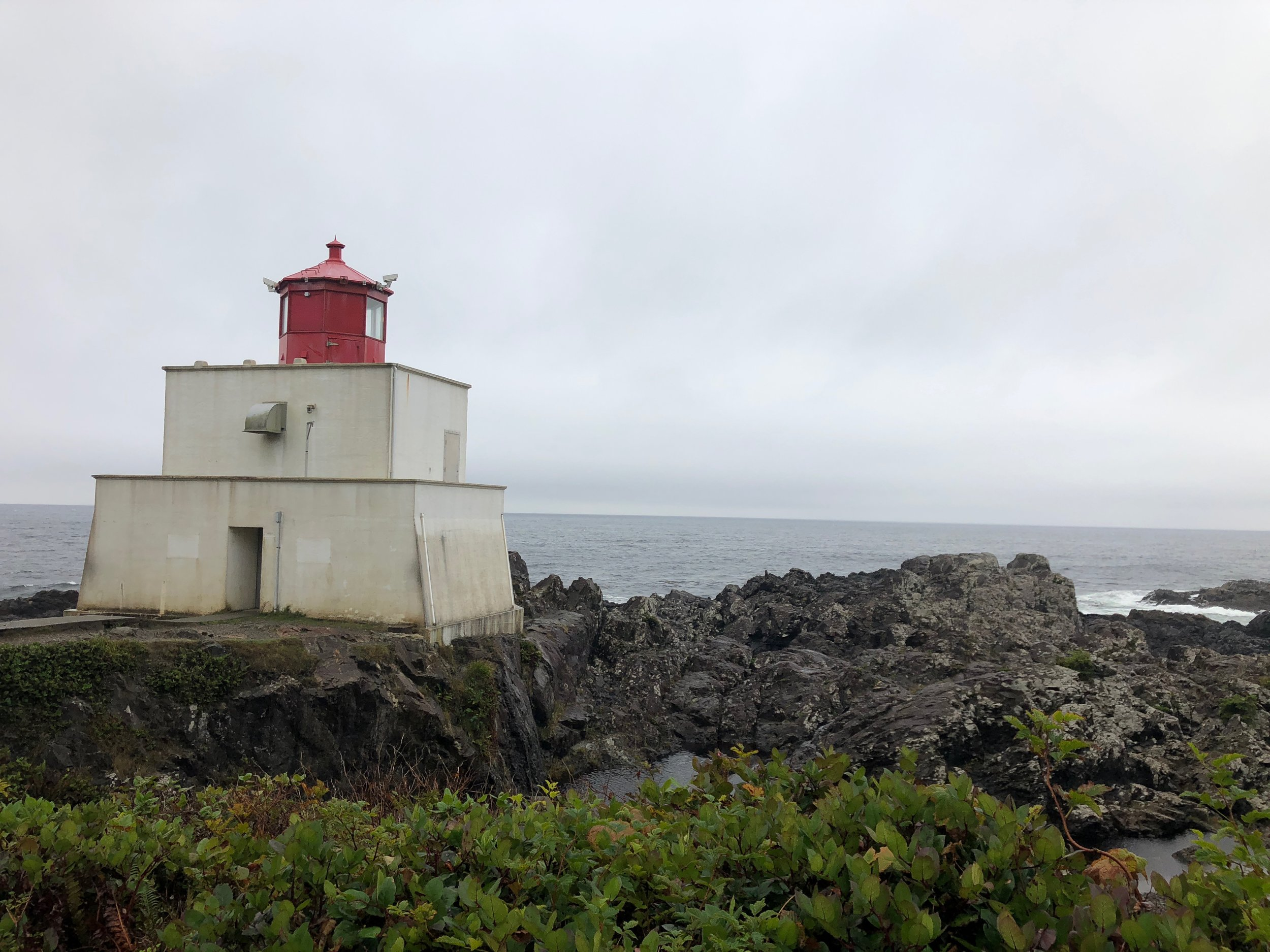 Ucluelet Lighthouse