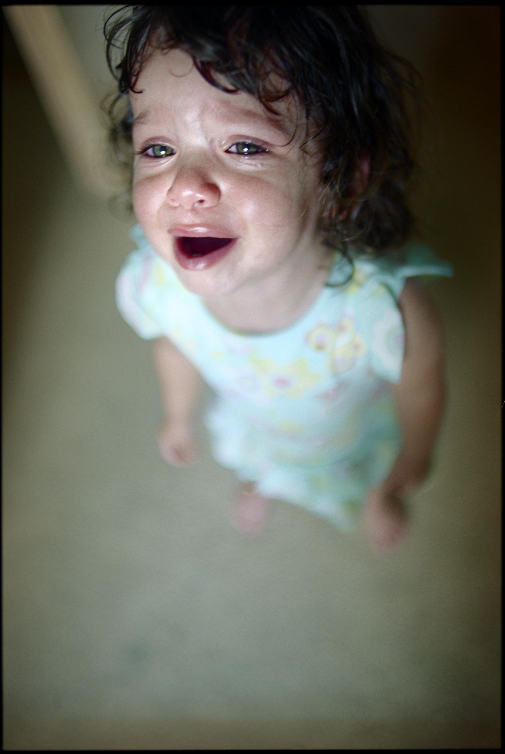 Emmanuelle crying 2006.jpg