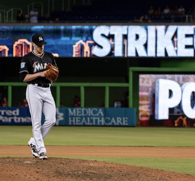 """Brett Graves  (MLB/AAA) for the Miami Marlins  """"My goal is to be the absolute best I can be. To leave every stone unturned so I can walk away from this game with no regrets.  One of the biggest and most under valued traits that can set an athlete apart from the pack, is their mental game. We spend so much time training our physical tools when they are ultimately undermined by a poor mental game plan. You can be the strongest guy in the gym, with the hardest fastball and best curveball, but without a strong mental approach and that 'Attack' mentality it will all be for nothing. Eventually, all you will have to set you apart from everyone else at your level will be your mental fortitude. Attack it.""""  """"Sean has been a long time teammate for me that I know I can trust and talk to about anything. His calm demeanor and ability to focus helped him immensely on the field and will help you learn the mental side of the game. He's a guy you want in your corner, whether things are going good or bad.  He's always been there for me to talk or to push me when i needed it. A strong community is necessary in the journey to become a successful athlete. Wolves run with other wolves."""""""