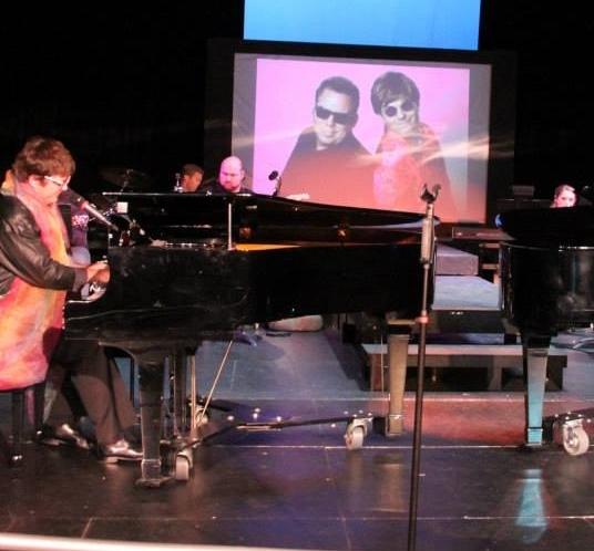 Piano/Vocal Legends!