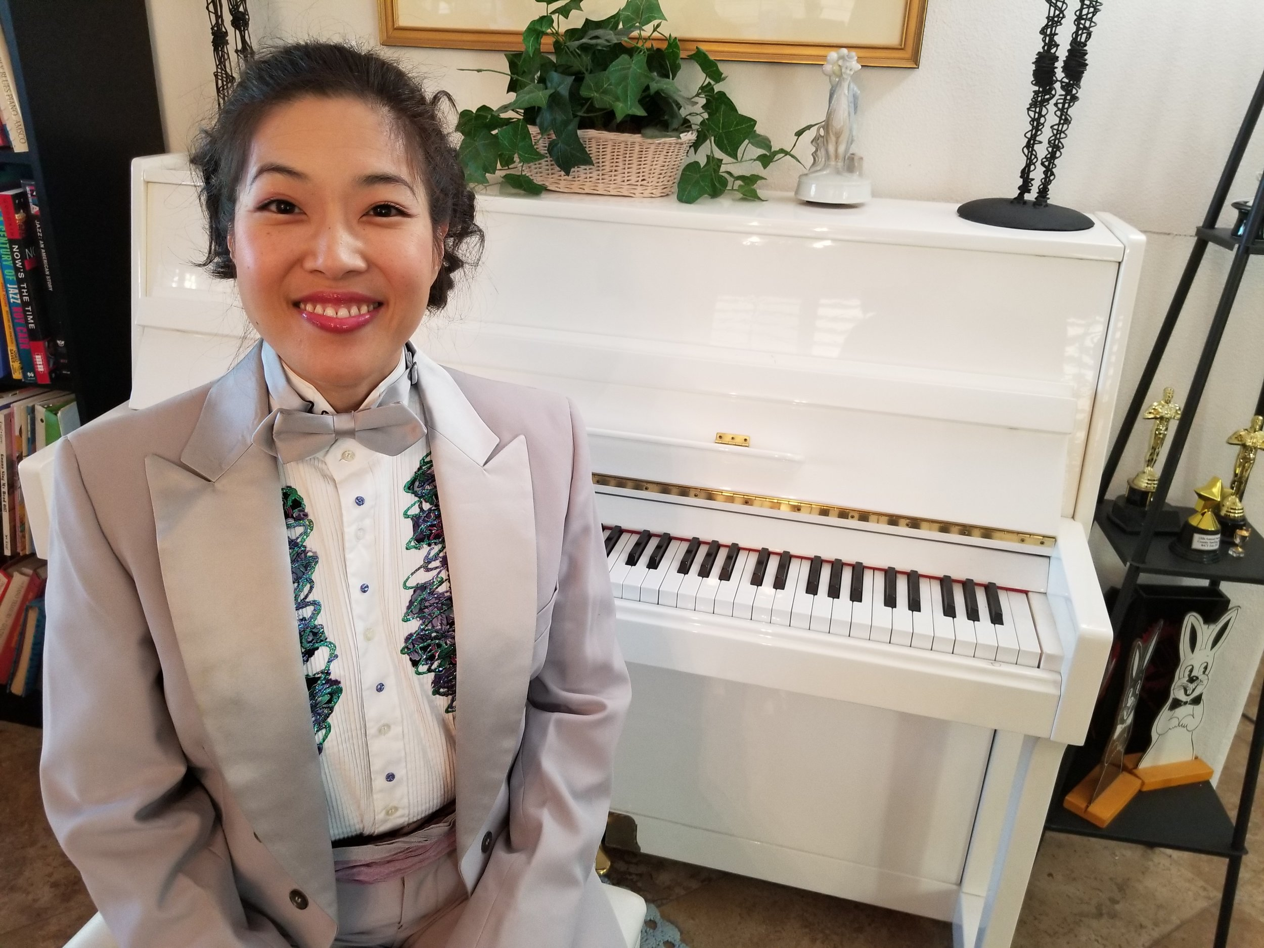 Prestissima! Piano Lesson Videos