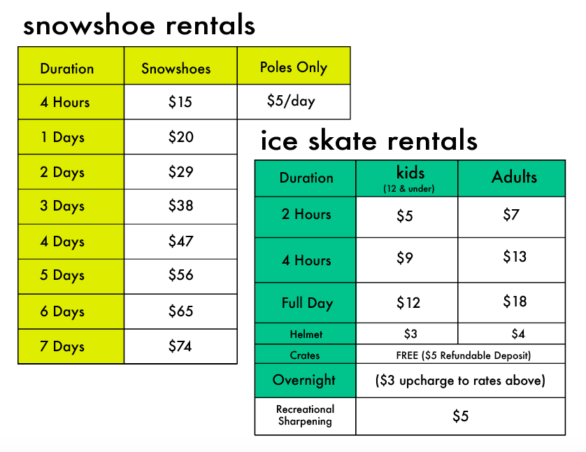 Snowhoe_Rental_Pricing.png