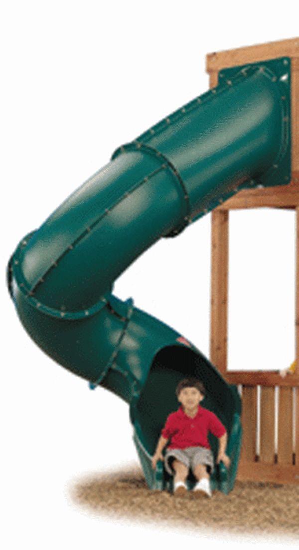 Turbo Slide