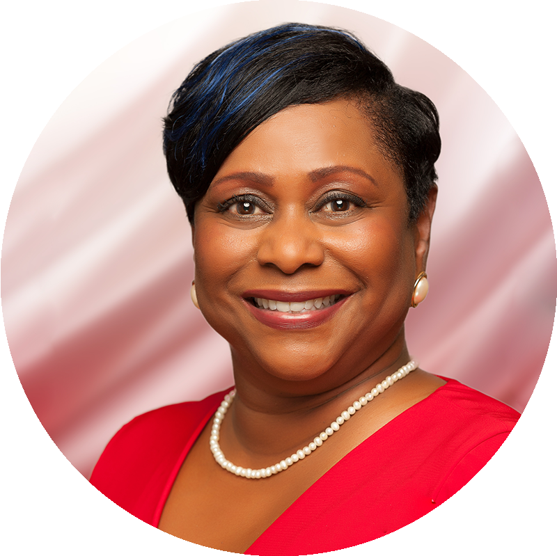 Teldra Jones - is Circulation Director. Teldra is responsible for the circulation of Parent Magazine to targeted elementary schools, libraries, doctor's offices, etc.