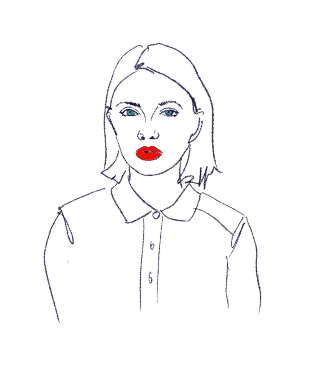 #themeetinplacequotesproject - A collaboration with the amazing illustrator Sara Nisbett @drawnontheway