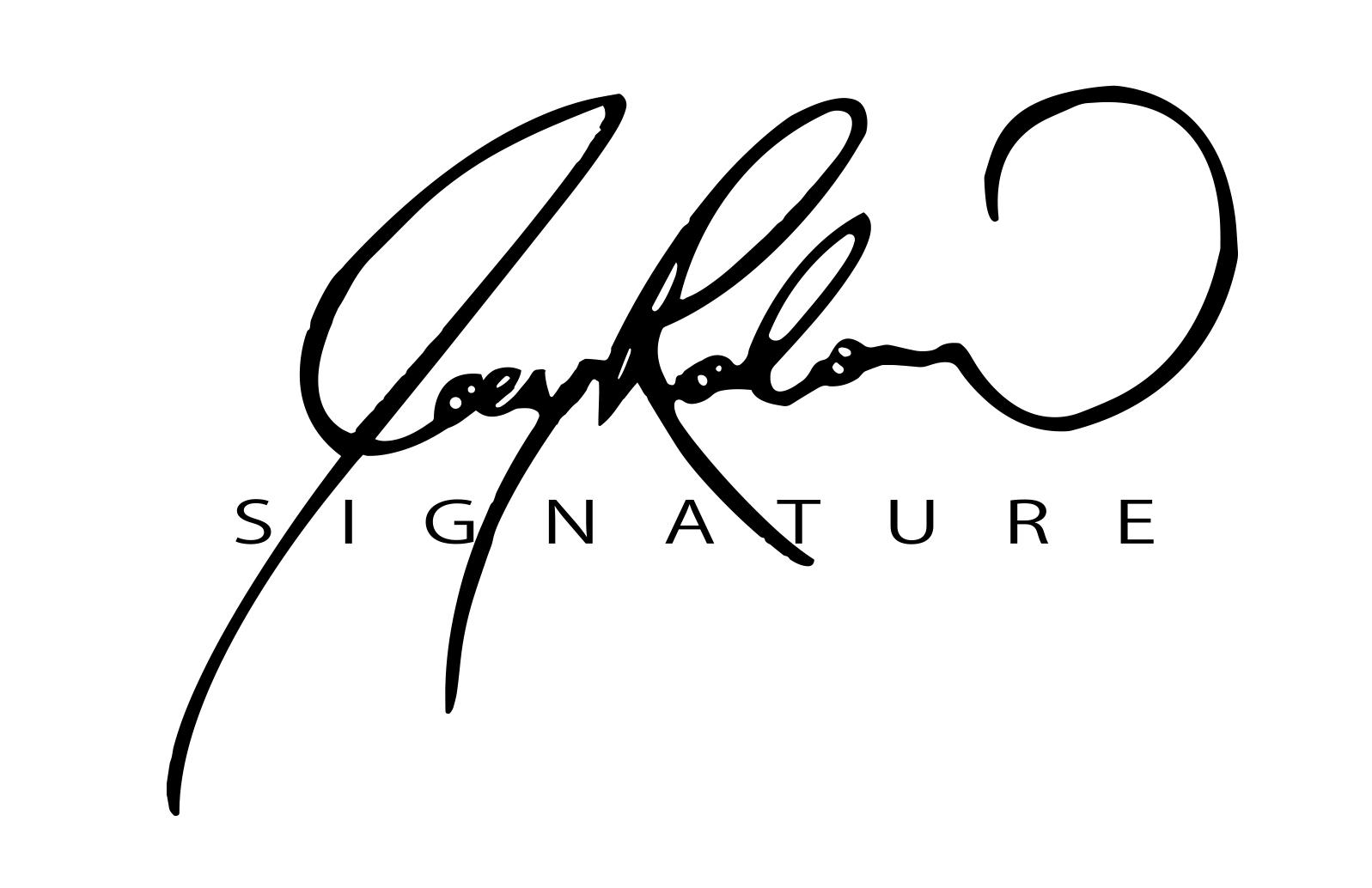 Joey Rolon Signature Spring 2019