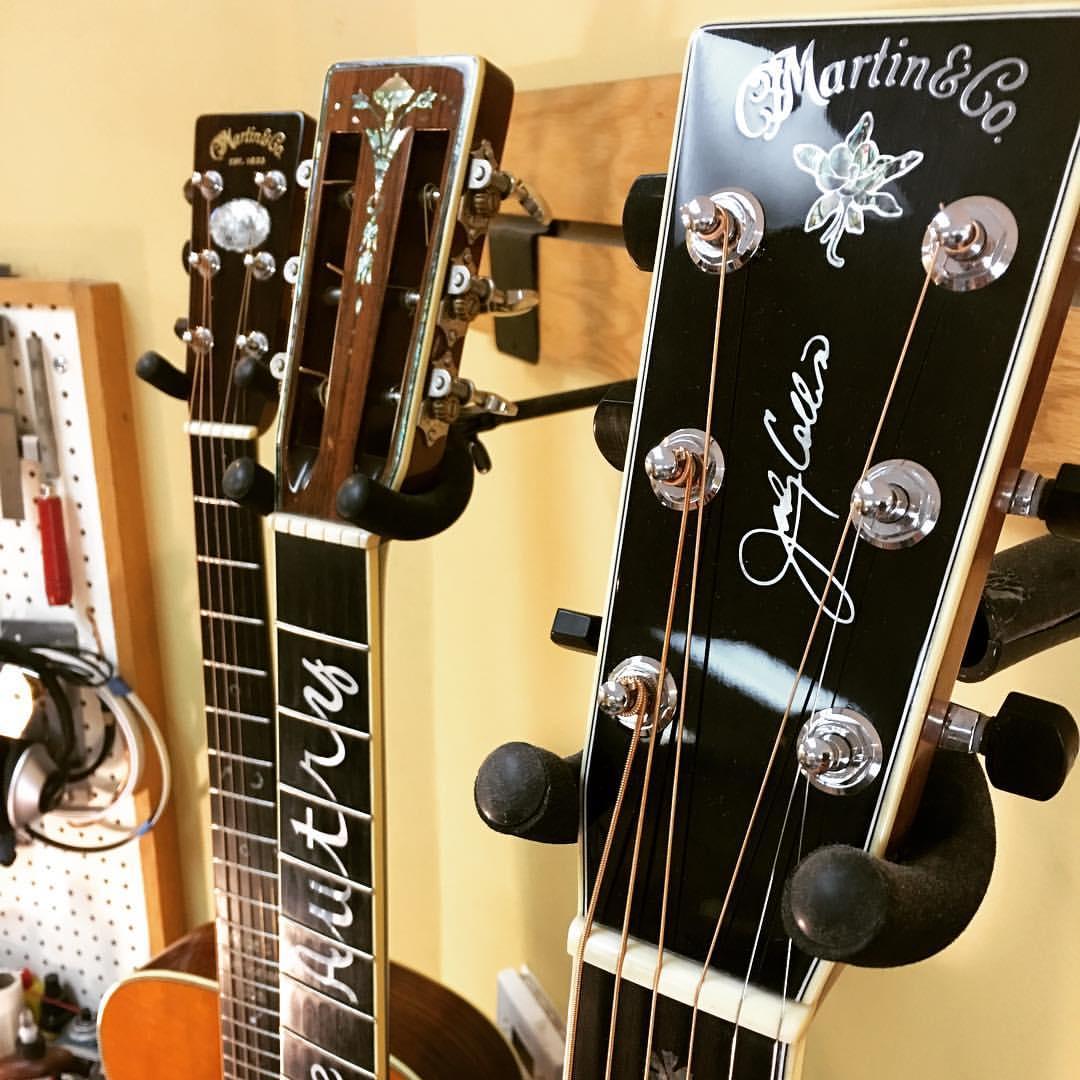 Martin Signature Series