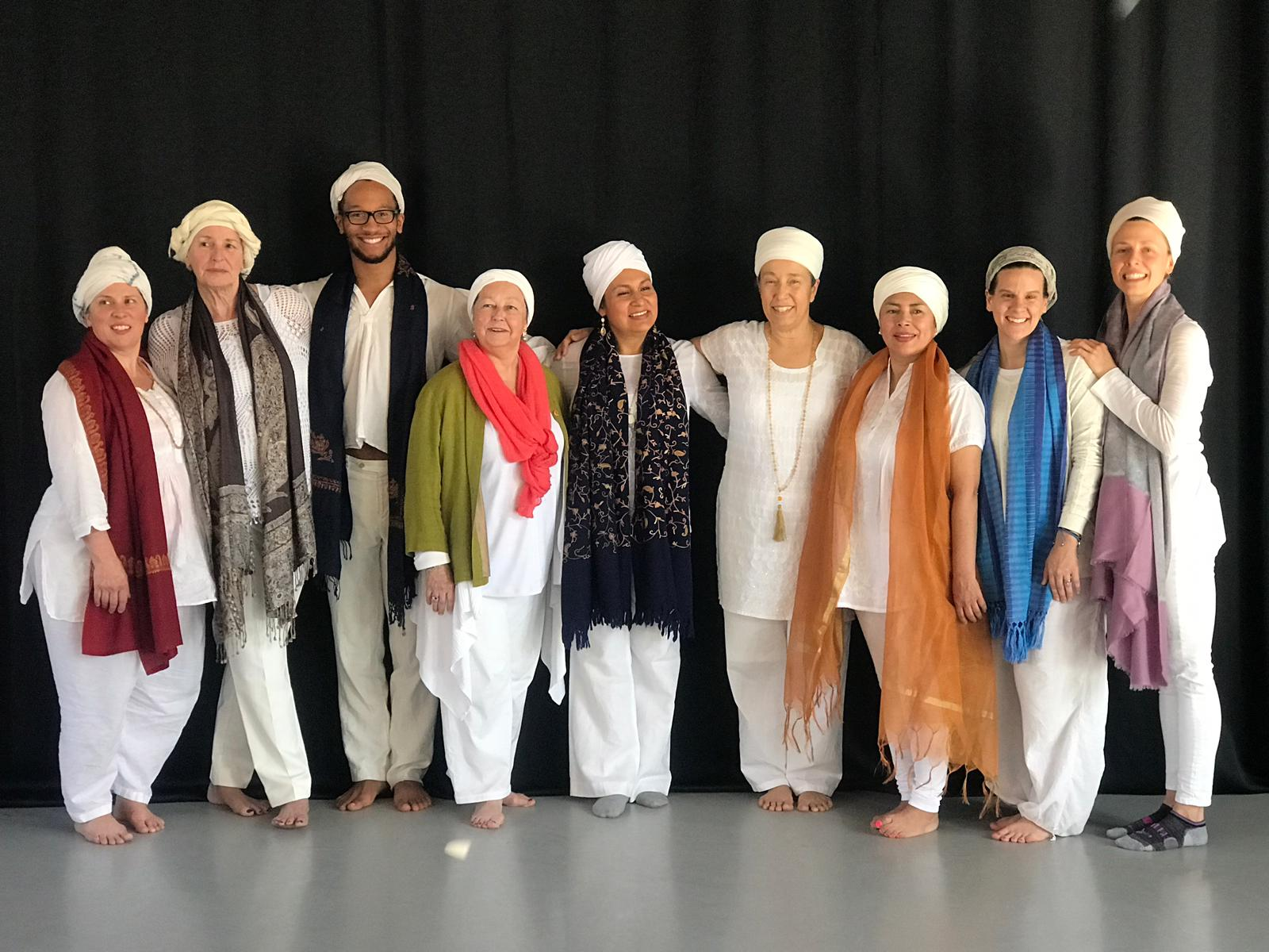 Kundalini Yoga Durham - Created by Keval Kaur Khalsa, this is Durham's first and only yoga studio dedicated solely to the practice of Kundalini Yoga. Monthly Aquarian Sadhana's and weekly classes are offered. A portion of all classes is donated to Y.O.G.A. for Youth.