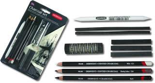 Copy of Charcoal Pencil