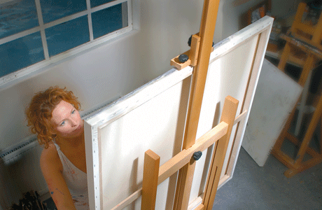 Copy of Easels
