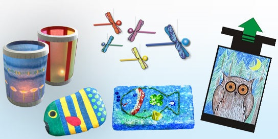 Craft and Hobbies Accessories