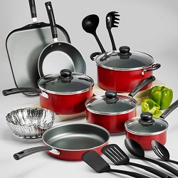 Copy of Nonstick Cookware