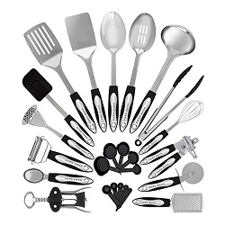 Copy of Kitchen Utensils Accessories