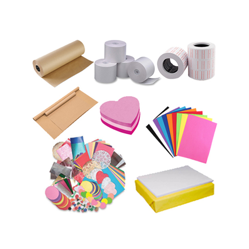 Paper and Paper Products