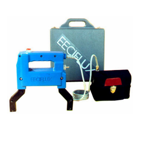 Magnetic Particle Testing Equipments