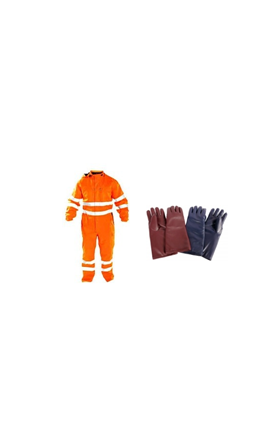 NDT Safety Accessories Consumables