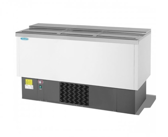 Top Loading Chillers