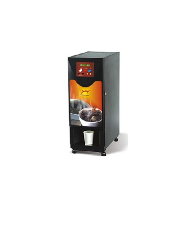 Copy of Instant Coffee Machine