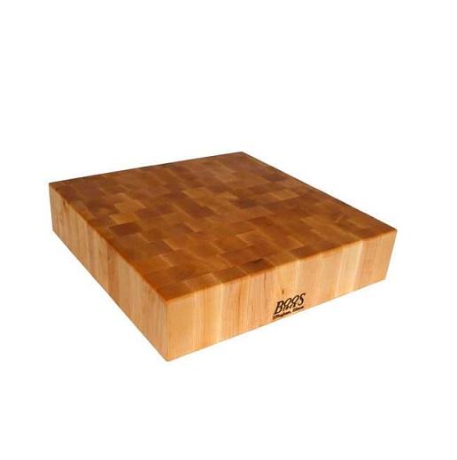 Wooden Chopping Block