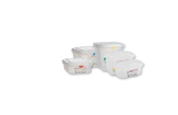 Seal Tight GN Storage Boxes