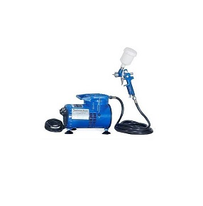 Air Compressor Spray Gun