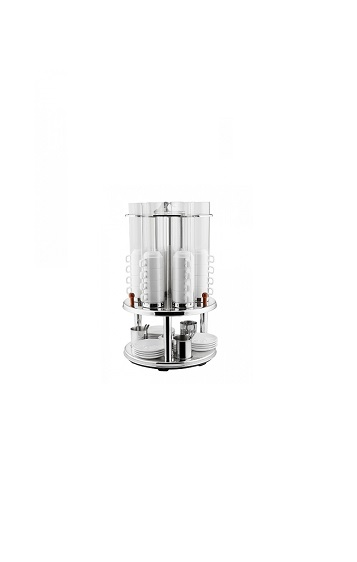 Revolving Cup Dispenser