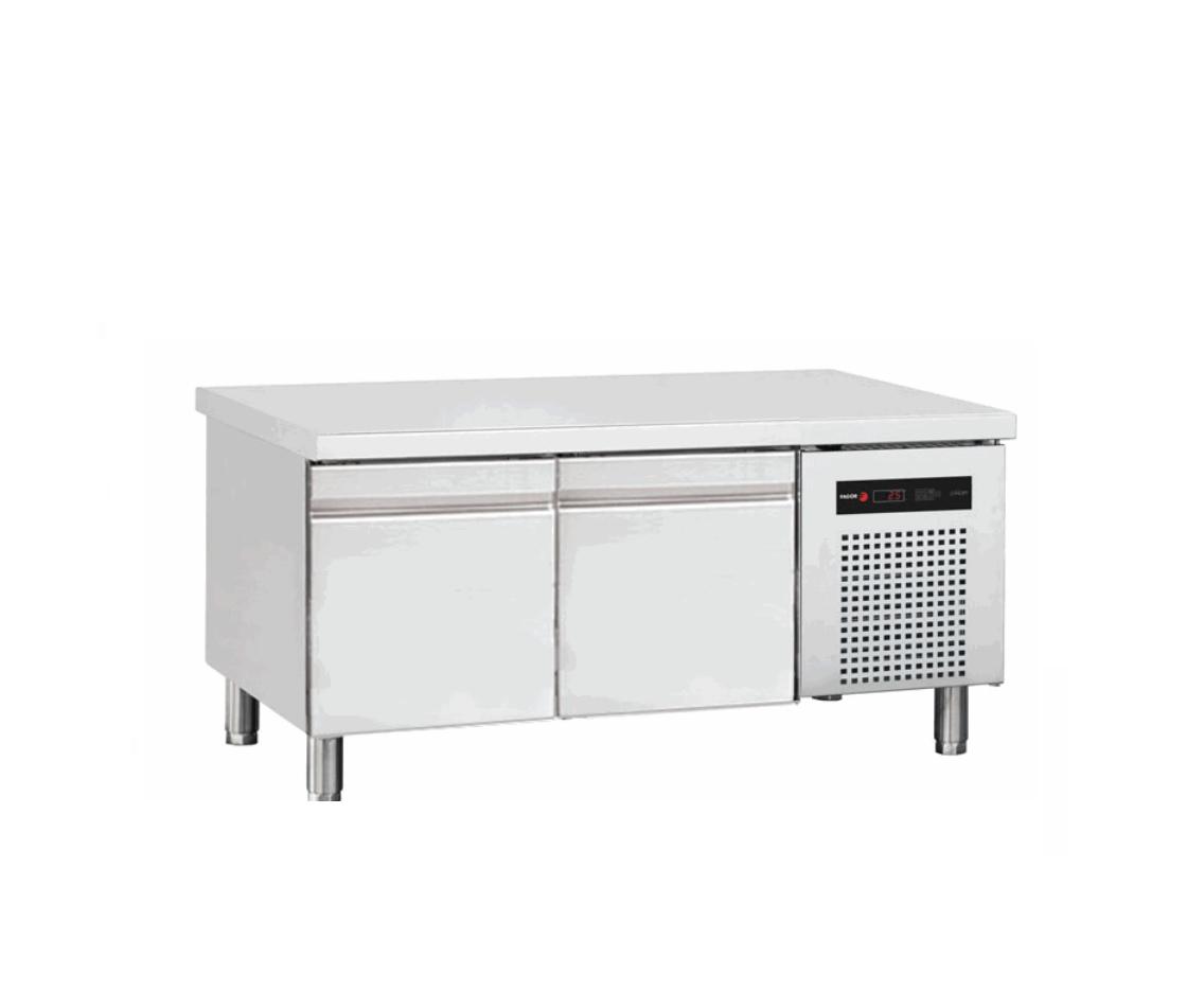 SS Work Top Refrigeration Unit