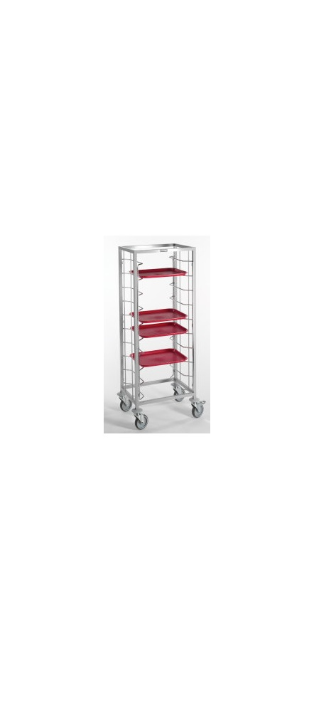 Meal Tray Trolley